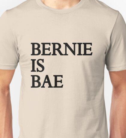 Bernie Is Bae Unisex T-Shirt