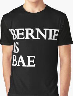 Bernie Is Bae Graphic T-Shirt