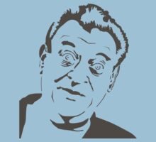 Rodney Dangerfield Baby Tee