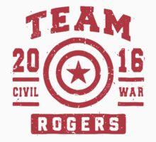 RogersTeam War One Piece - Short Sleeve