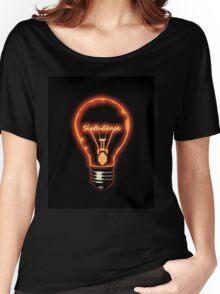 World of Tanks Sixth Sense Women's Relaxed Fit T-Shirt