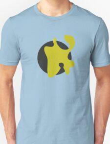 optical abstract n.7 T-Shirt