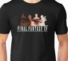 Final Fantasy XV - Gladio Unisex T-Shirt