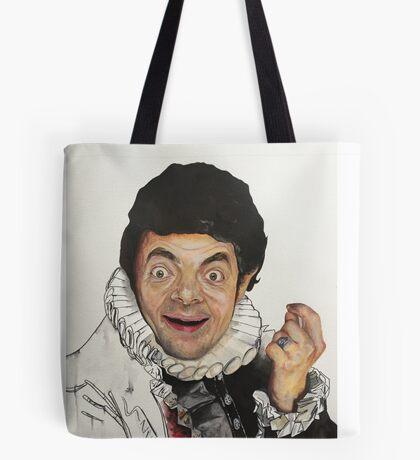 Blackadder Bean Mash-Up Tote Bag