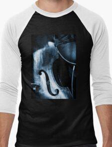 Double Bass Men's Baseball ¾ T-Shirt