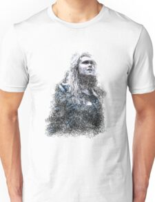 Clarke - The 100 - Thread Unisex T-Shirt