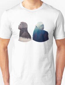 Octavia & Raven - The 100 - Forest Unisex T-Shirt