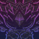 Texture Manipulation 01 by Kabi Jedhagen