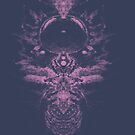 Texture Manipulation 02 by Kabi Jedhagen