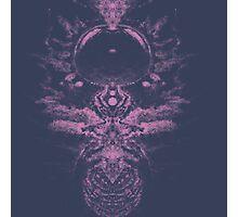Texture Manipulation 02 Photographic Print