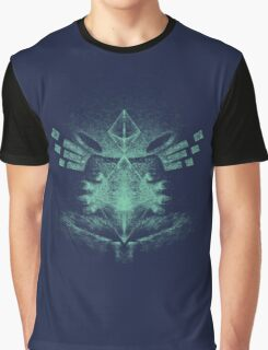 Texture Manipulation 04 Graphic T-Shirt