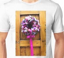 Flowers Pretty in Pink T-Shirt
