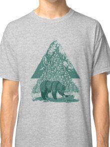 Teddy Bear Picnic Classic T-Shirt