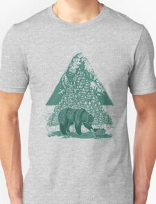 Teddy Bear Picnic Unisex T-Shirt