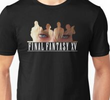 Final Fantasy XV - Prompto Unisex T-Shirt