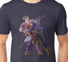 Dragon Ball Z-Trunks Unisex T-Shirt