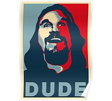 DUDE Poster