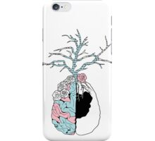 Garden - Halsey iPhone Case/Skin