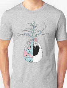 Garden - Halsey Unisex T-Shirt
