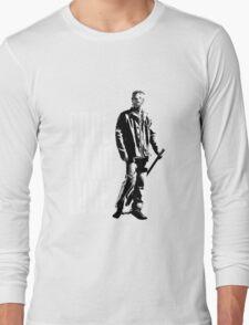 Paul Newman - Cool Hand Luke Long Sleeve T-Shirt
