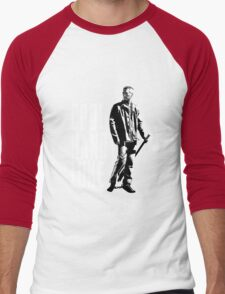 Paul Newman - Cool Hand Luke Men's Baseball ¾ T-Shirt