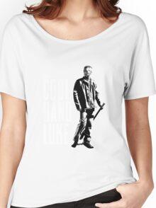 Paul Newman - Cool Hand Luke Women's Relaxed Fit T-Shirt