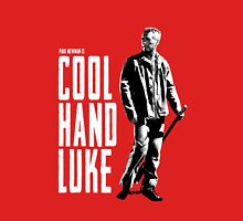 Paul Newman - Cool Hand Luke Unisex T-Shirt