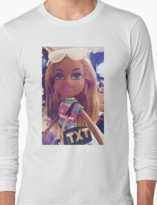Bratz Long Sleeve T-Shirt