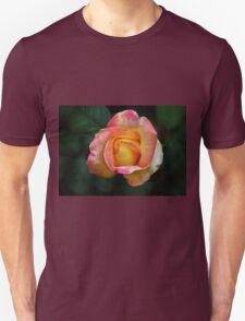 Blooming Rose Unisex T-Shirt