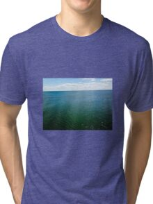 Atlantic Ocean Tri-blend T-Shirt