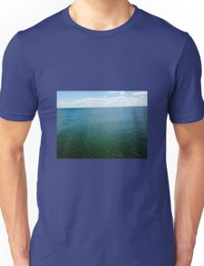 Atlantic Ocean Unisex T-Shirt