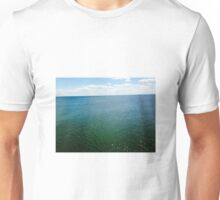 Atlantic Ocean Unisex T-Shirt