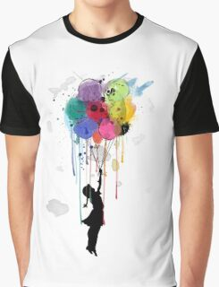cool day Graphic T-Shirt