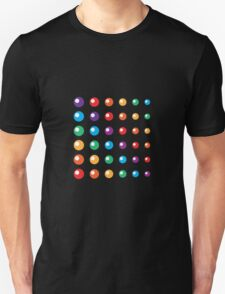 balls in colours T-Shirt
