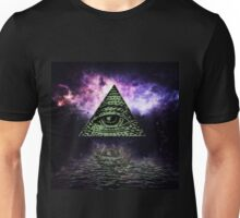 Illuminati 2 Unisex T-Shirt