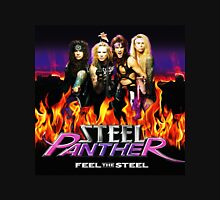 steel panther feel the steel style 2016 Unisex T-Shirt