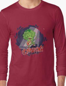 Broccoli Rocks! Long Sleeve T-Shirt