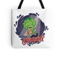 Broccoli Rocks! Tote Bag