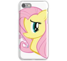 MLP: Fluttershy iPhone Case/Skin