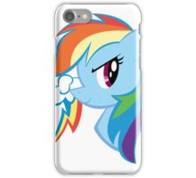 MLP: Rainbow Dash iPhone Case/Skin