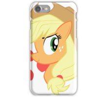 MLP: Applejack iPhone Case/Skin