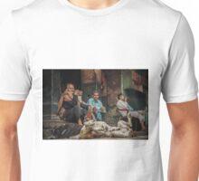 The Men Mourn Unisex T-Shirt