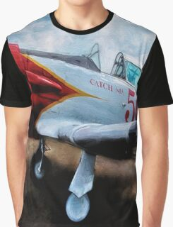 T6 Texan 2 Graphic T-Shirt