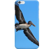 Pelican Flying High iPhone Case/Skin