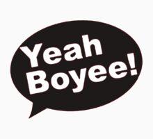YEAH BOYEE! One Piece - Short Sleeve