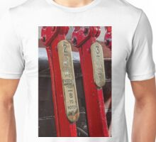 Ralway signal levers Unisex T-Shirt