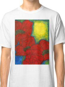Mama's Poppies-WIP Classic T-Shirt