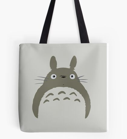 the cutest totoro Tote Bag