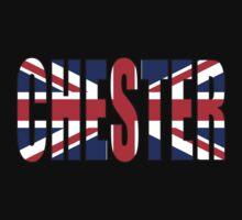 Chester. Kids Tee