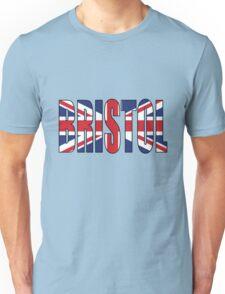 Bristol. Unisex T-Shirt